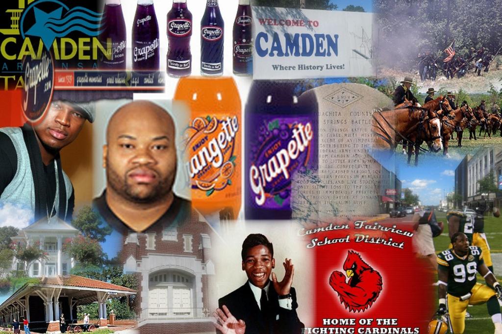 Camden