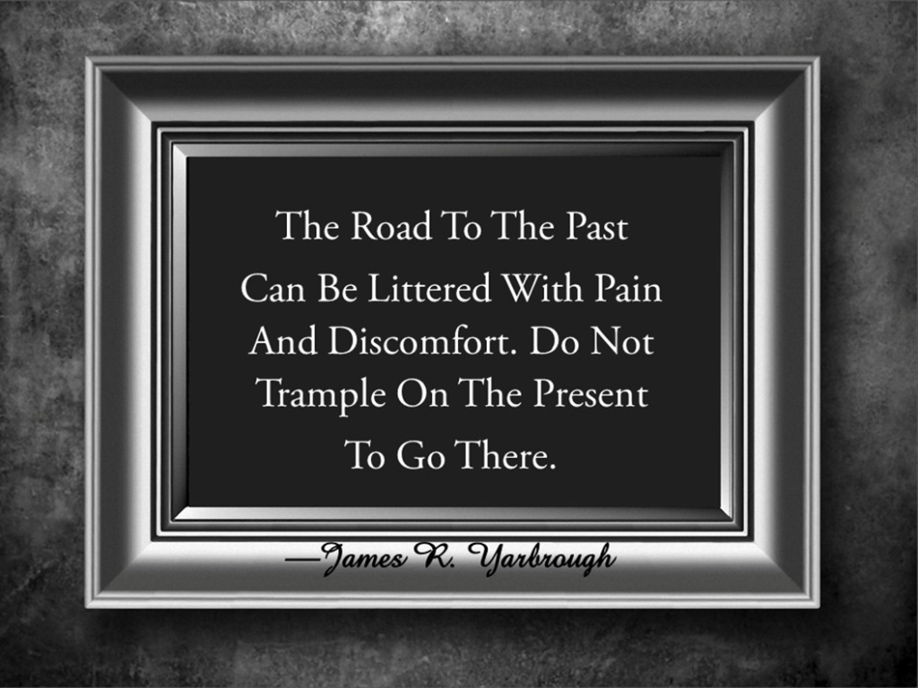 Road to The Past 3-19-15