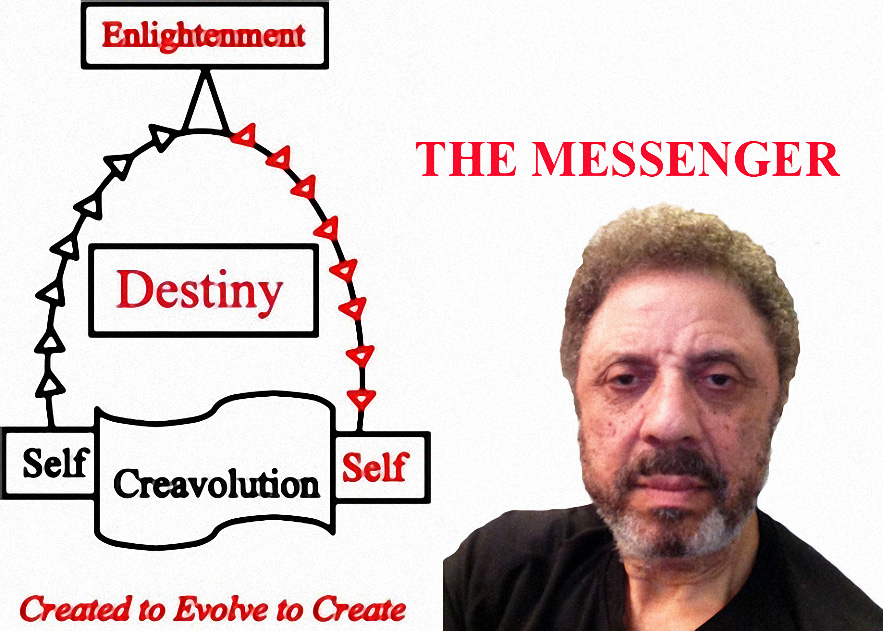 Enlightenment The Messenger 6-21-15