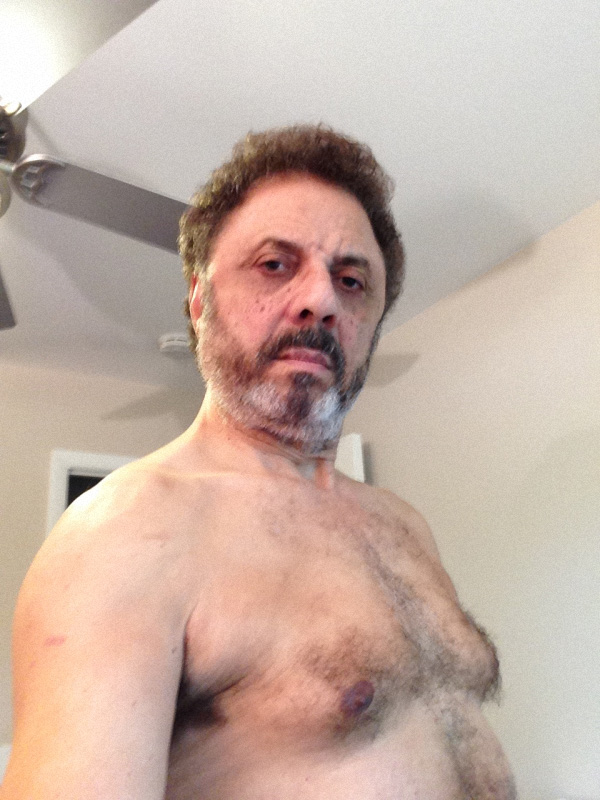 My Pic 5 No Shirt 6-22-15