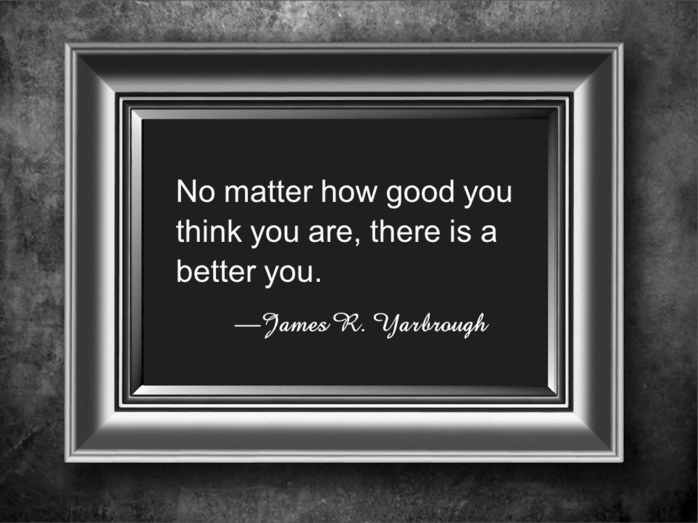 A Better You 12-23-15