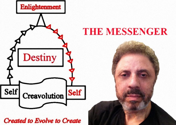 Enlightenment The Messenger (shopped) 1-3-16