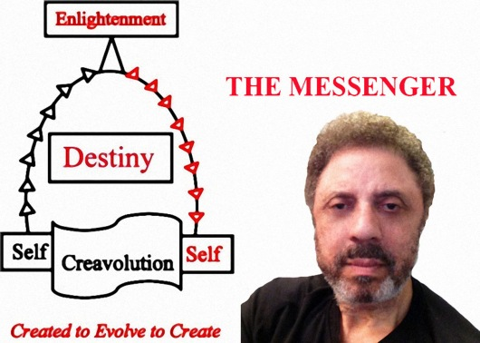Enlightenment The Messenger