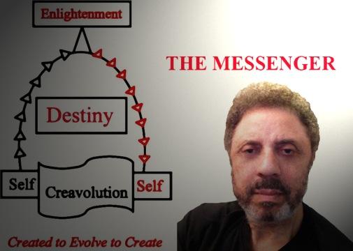 Enlightenment The Messenger (spot light) 1-13-16