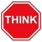 Stop to Think Before You Act