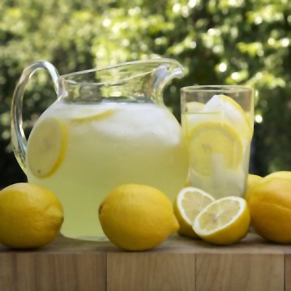 Picture of Lemons and Lemonade